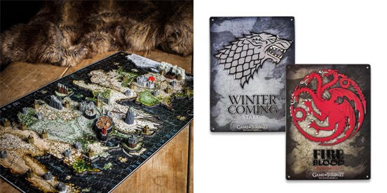 27 originelle Game of Thrones Geschenke