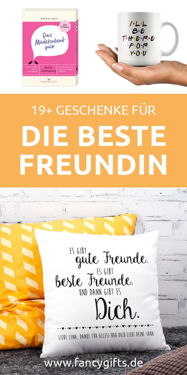 35 Einzigartige Geschenkideen Fur Die Beste Freundin Fancy Gifts