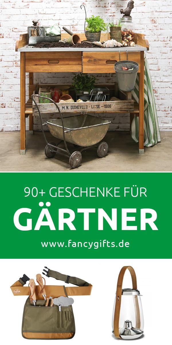 92 Geschenke Fur Gartenfreunde Fancy Gifts