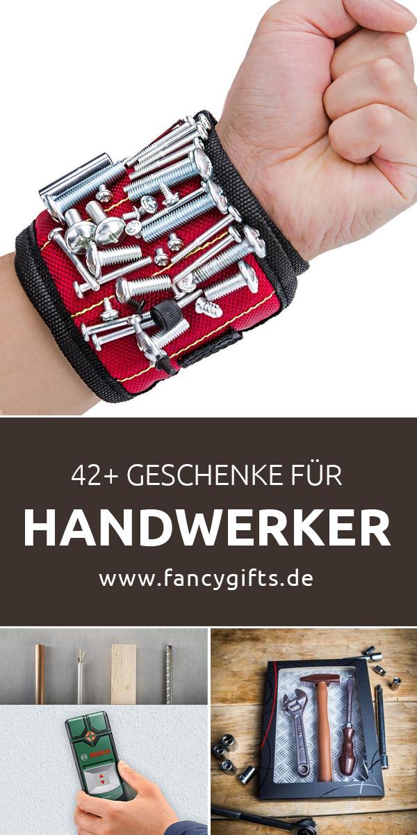 34 Geschenke für Handwerker   fancy gifts