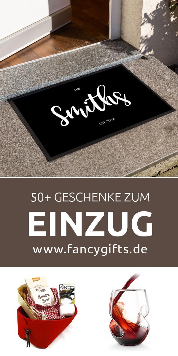 50 originelle geschenke zum einzug richtfest fancy gifts. Black Bedroom Furniture Sets. Home Design Ideas