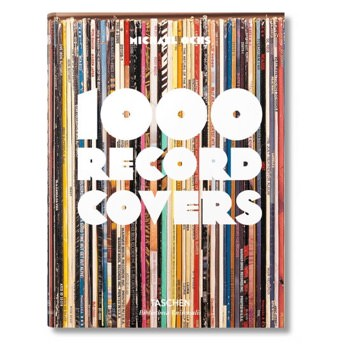 1000 Record Covers -