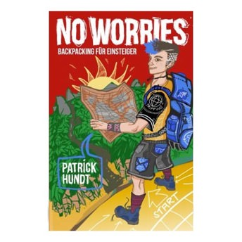 No Worries Backpacking fr Einsteiger -