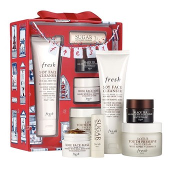 fresh Every Day Routine Gesichtspflege Set -