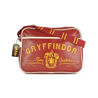 Harry Potter Gryffindor Retro Tasche -