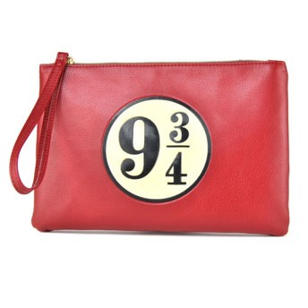 Harry Potter Reisetasche Platform 9  -