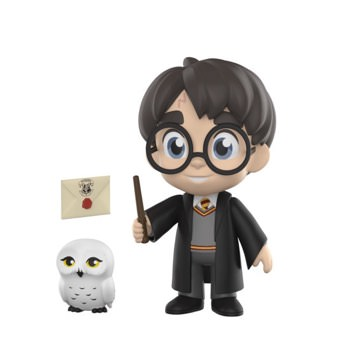 Harry Potter Vinyl Figur -