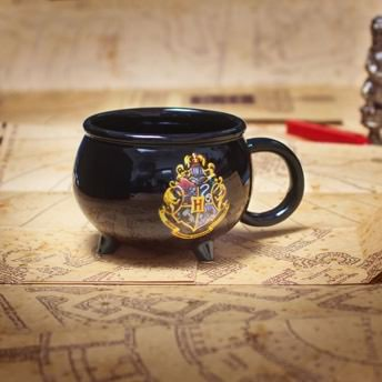 Harry Potter Zauberkessel Becher -