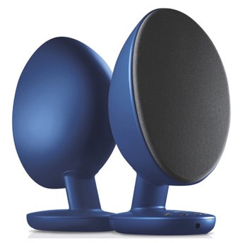 KEF EGG Bluetooth Stereo Speakers -