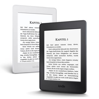 Kindle Paperwhite eReader -
