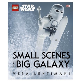 LEGO Star Wars Small Scenes From A Big Galaxy -