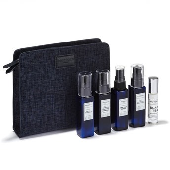 Murdock London Great Bearded Expectations Travel Kit -