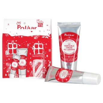 Polaar The Genuine Lapland Cream Set -