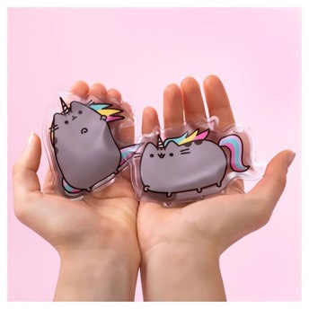 Pusheen Handwrmer 2er Set -