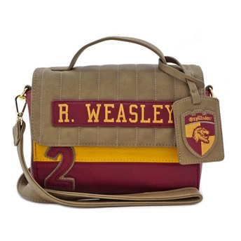 Harry Potter Ron Weasley Tragetasche -