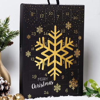 SIX Damenschmuck Adventskalender - Originelle Adventskalender für Frauen