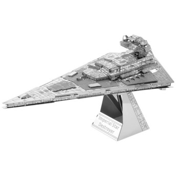 Star Wars Imperial Star Destroyer MetallBausatz -