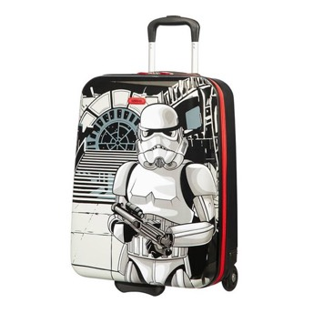 Star Wars KinderTrolley -