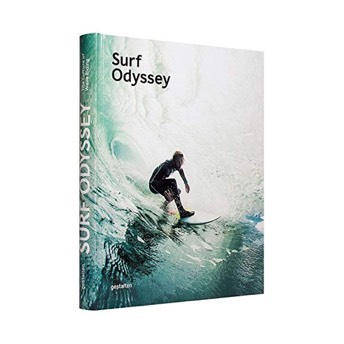 Surf Odyssey The Culture of Wave Riding - Coole Geschenke für Surfer