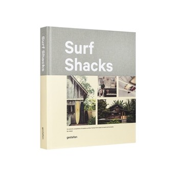 Surf Shacks An Eclectic Compilation of Surfers - Coole Geschenke für Surfer