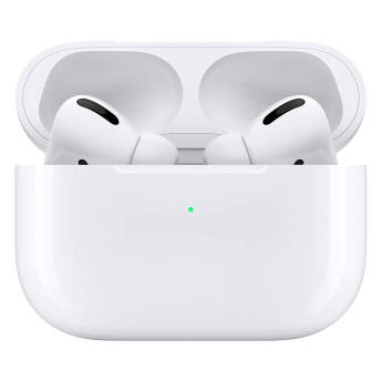 Apple AirPods Pro mit kabellosem Ladecase -