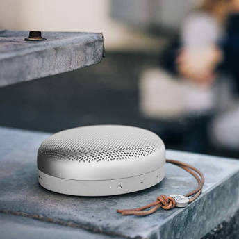 BO PLAY by Bang Olufsen Bluetooth Lautsprecher -