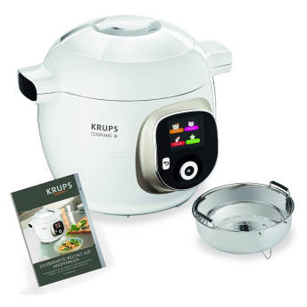 Krups Cook4Me Multikocher -