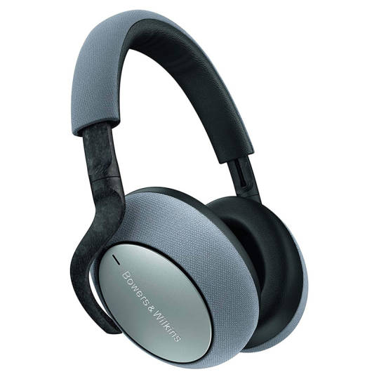 Bowers & Wilkins PX7 Wireless Bluetooth Over-Ear Kopfhörer mit Adaptive Noise Cancelling
